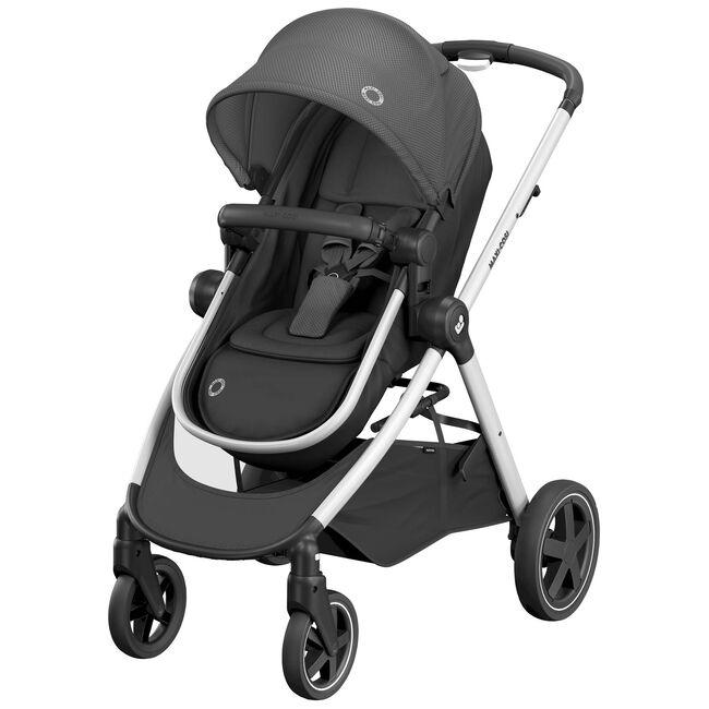 Maxi-Cosi Zelia 2020 - Essential Black