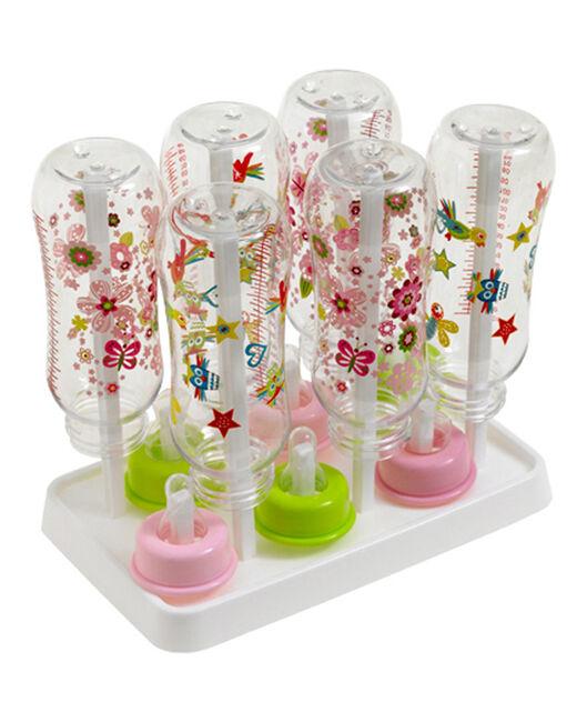 Prénatal flessen- droogrekje -