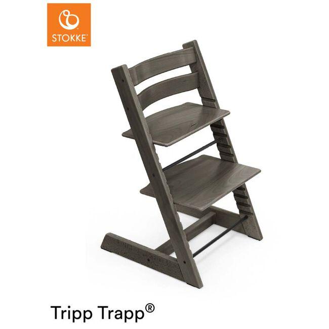 Stokke Tripp Trapp - Hazy Grey