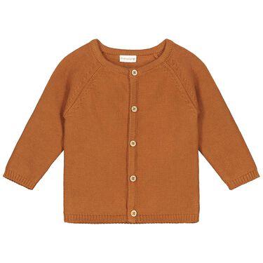 Prénatal newborn vest Pure -