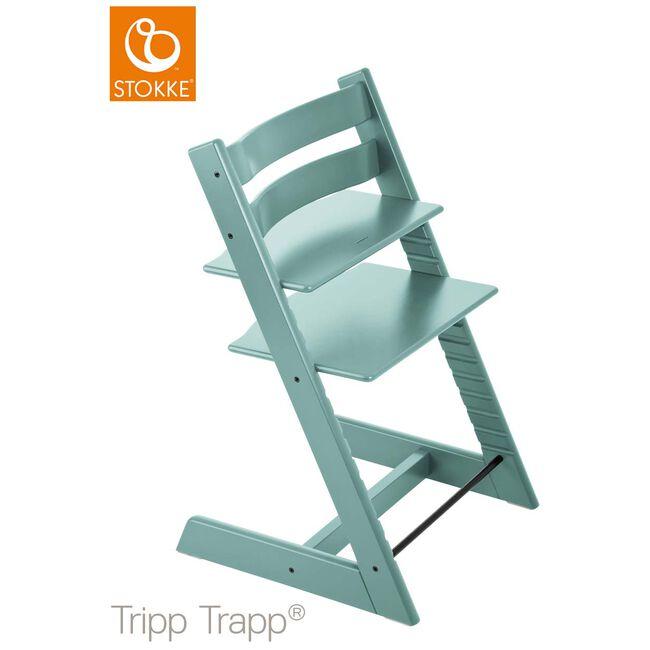 Stokke Tripp Trapp - Aqua Blue