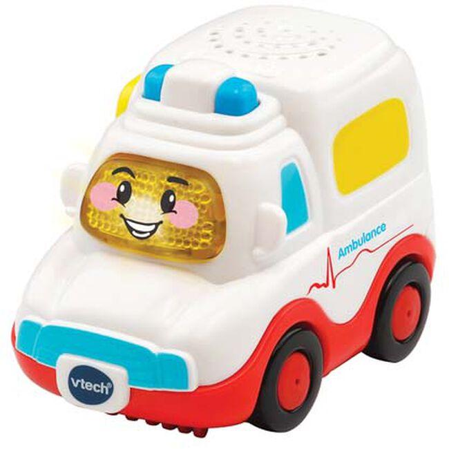 Vtech toet toet Amir Ambulance -