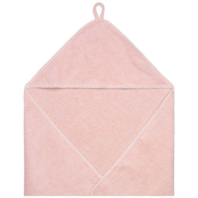 Prénatal badcape - Soft Pink