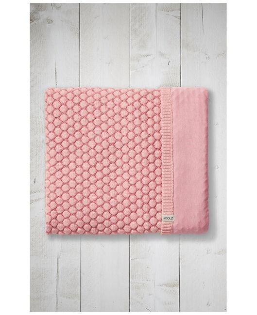 Joolz Essentials Honeycomb deken -