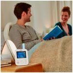 Philips Avent babyfoon SCD835/26 - White