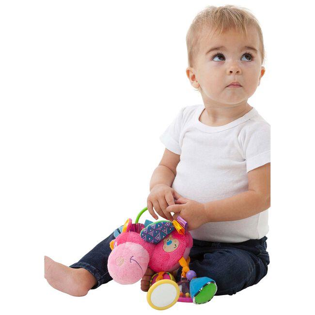 Playgro Clopette activity rattle -