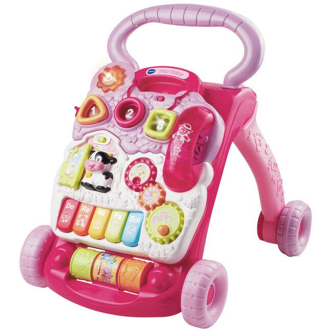 Vtech Baby Walker roze - Geen Kleurcode