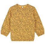 Prénatal peuter meisjes T-shirt - Gold Yellow