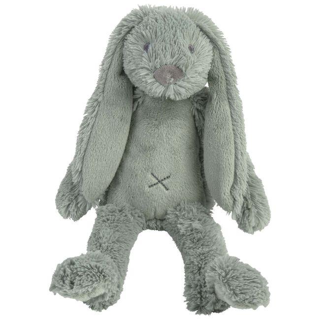 Happy Horse Rabbit Richie 28 cm - Light Green Melange