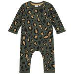 Prénatal baby jongens ééndelig pakje - Darkgreen