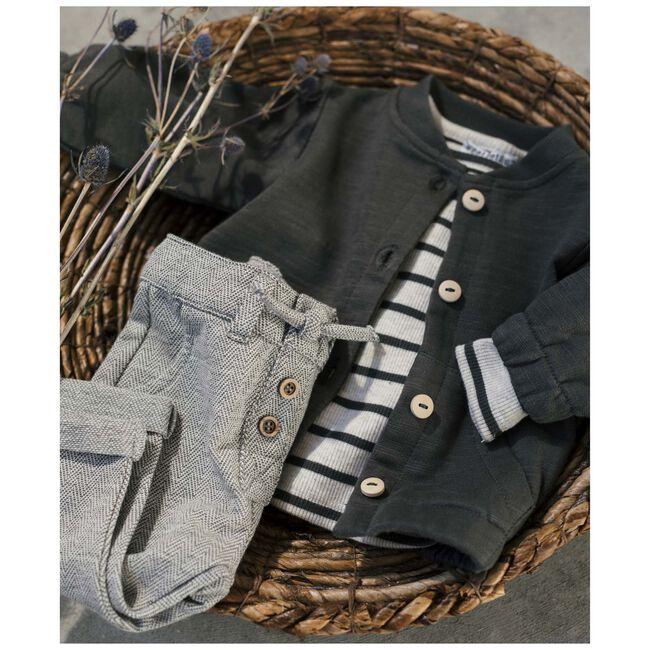 Sweet Petit peuter vest Jens -