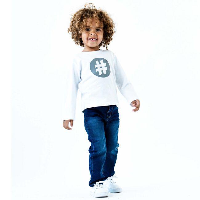 Prenatal peuter jongens jeans Liam -