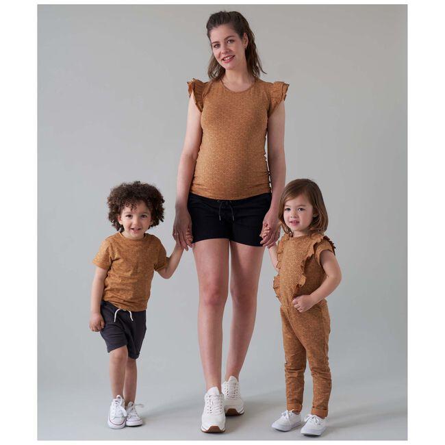 Prénatal zwangerschaps T-shirt -