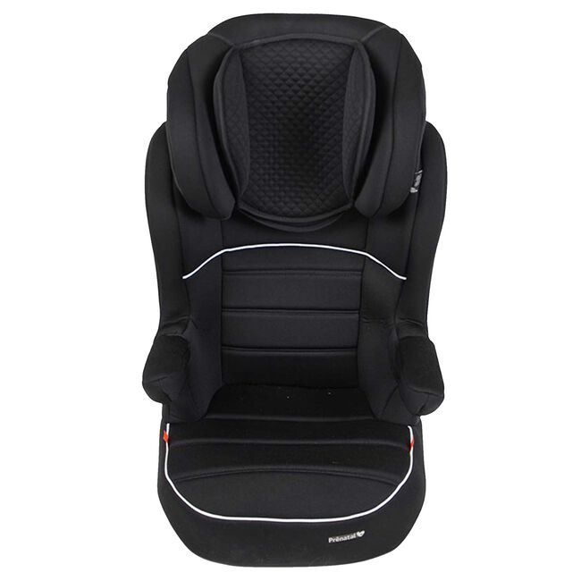 Prénatal luxe autostoel groep 2/3 - Black