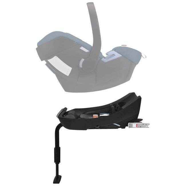 Cybex Aton 2-Fix base - Black