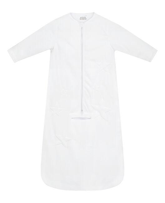 Prenatal unisex slaapzak - White