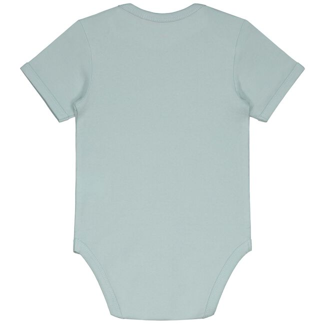 Prénatal basis romper - Light Mint Green