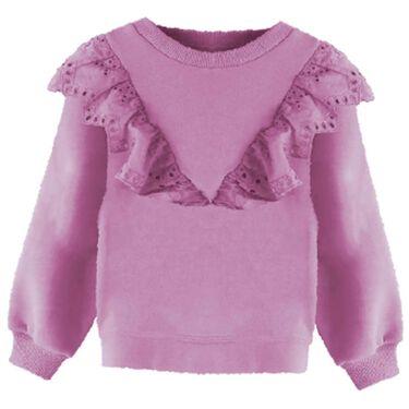 Name It peuter sweater - Light Purple