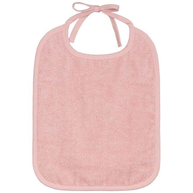 Prénatal basisslab roze 2 stuks - Geen Kleurcode