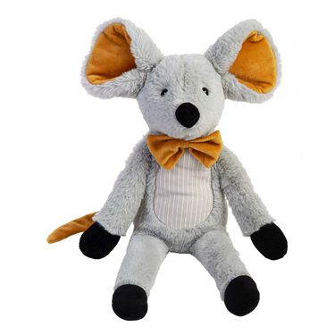 Happy Horse knuffel mouse misty 24cm -