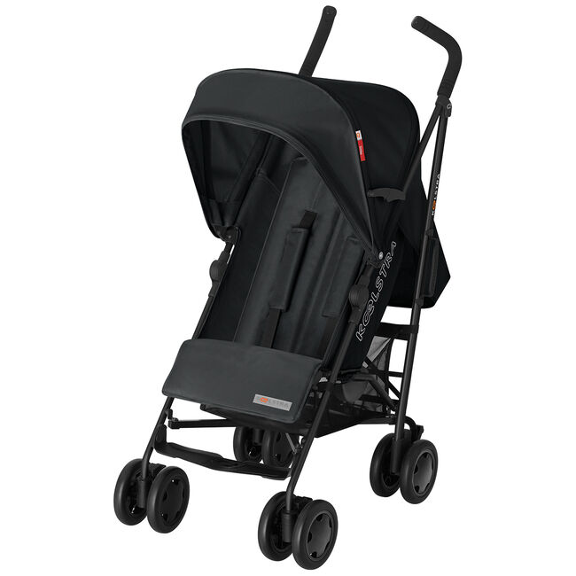Koelstra Simba T4 buggy - Black