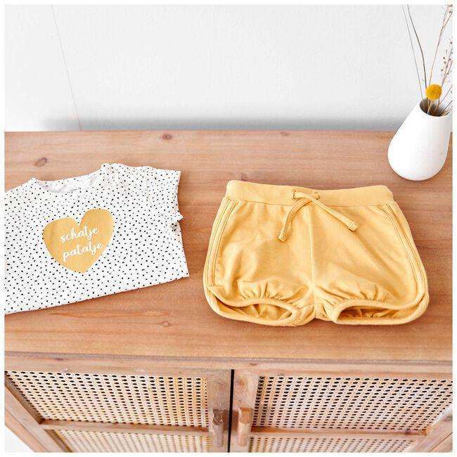 Prénatal baby meisjes t-shirt -