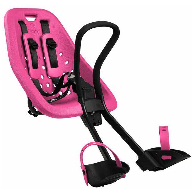 Thule Yepp fietsstoeltje Mini - Pink