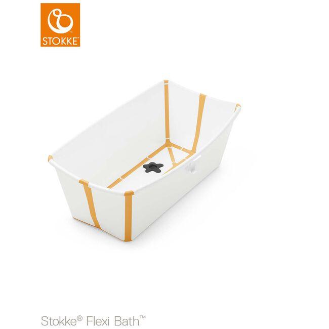 Stokke Flexi Bath - Yellow