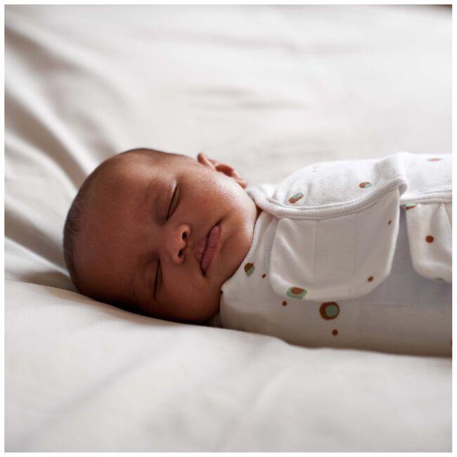 Prenatal inbakerdoek -