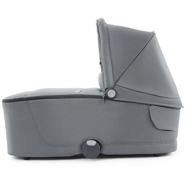 Recaro Celone Prime reiswieg - Prime Silent Grey