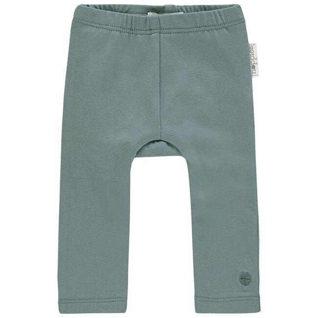 Noppies newborn meisjes legging - Darkgreen