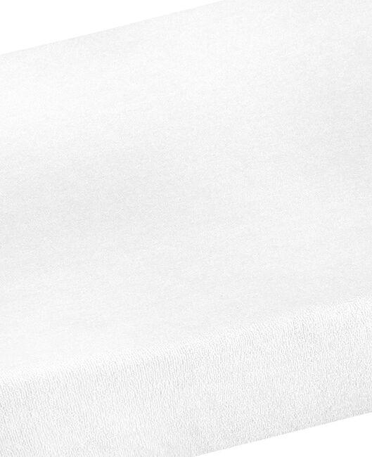 Prénatal aankleedkussenhoes badstof -
