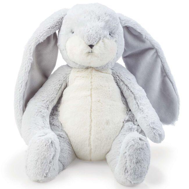 Bunnies By The Bay sweet nibble konijn - Grey