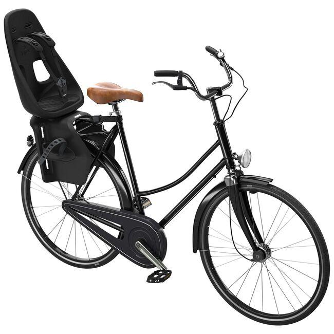 Thule Yepp Nexxt fietsstoeltje Maxi - Black
