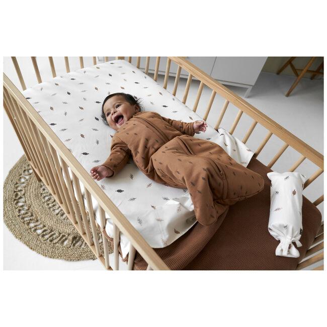 Prenatal ledikant hoeslaken Pure -