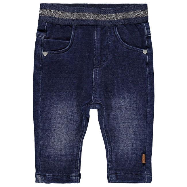 Name it baby meisjes jeans - Denim