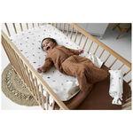 Prenatal wieghoeslaken Pure -