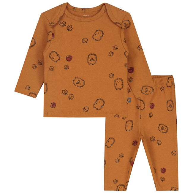 Prénatal unisex baby pyjama - Sienna