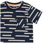 Babyface peuter T-shirt - Blue