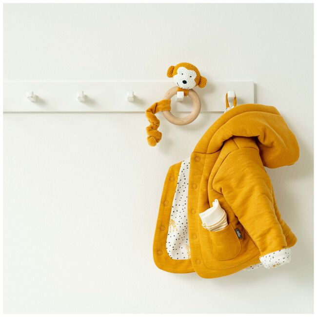 Prenatal newborn unisex jas -