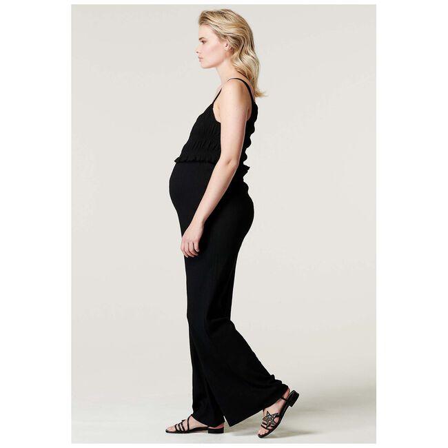 Supermom zwangerschapsjumpsuit -