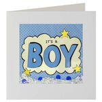MapPublishing kaartserie Shakies 'It's a boy' - Multi