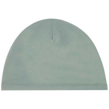 Prénatal newborn mutsje - Dark Mint Green
