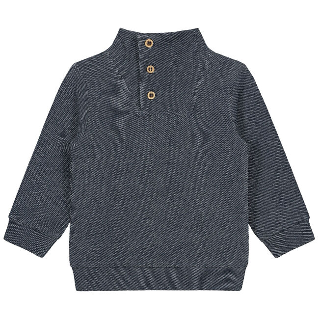 Prénatal baby jongens sweater - Night Blue