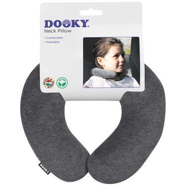 Dooky nekkussen - Darkgrey