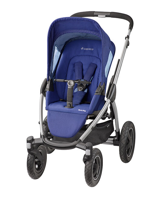 Maxi-Cosi Mura Plus 4 - Blue