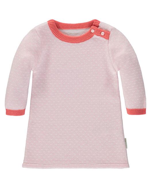 f8c6e2d7be4fb6 Tumble  n Dry baby meisjes jurk - Light Pink