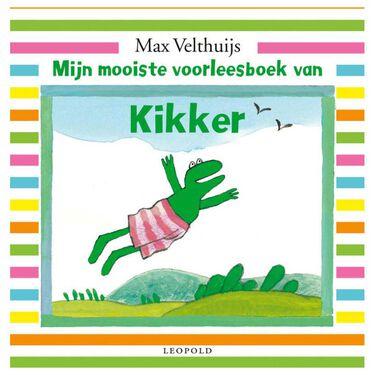 Mijn mooiste voorleesboek van Kikker -