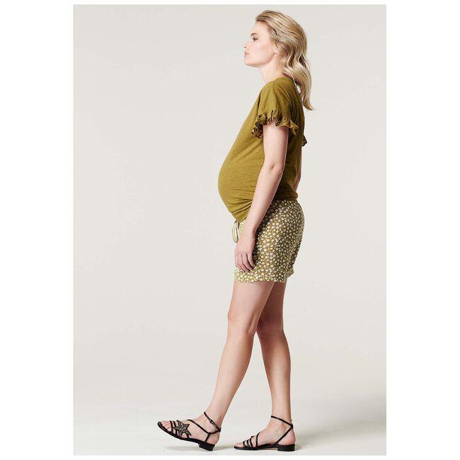 Supermom zwangerschapsshort -