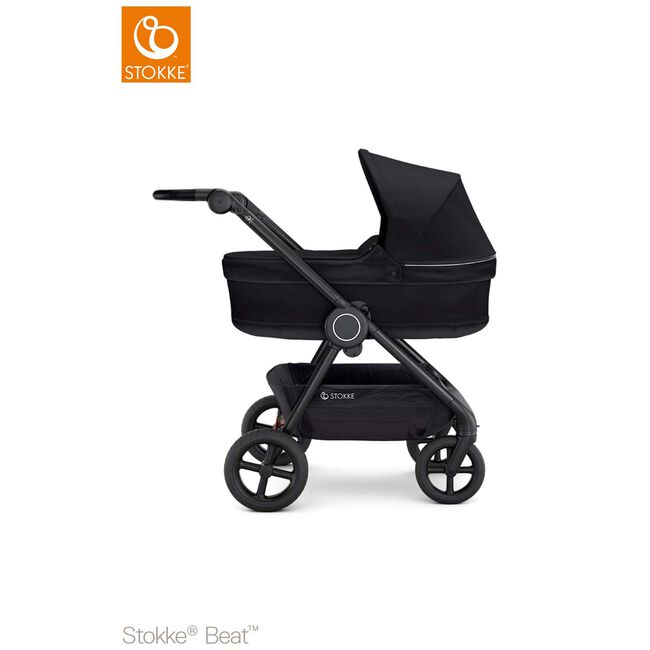 Stokke Beat kinderwagen - Black